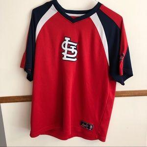 Other - Cardinals Baseball Jersey
